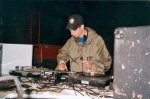 Patrice from UTF, Utopic Techno Family, septembre 2000